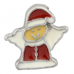 Holiday Character Floating Charm