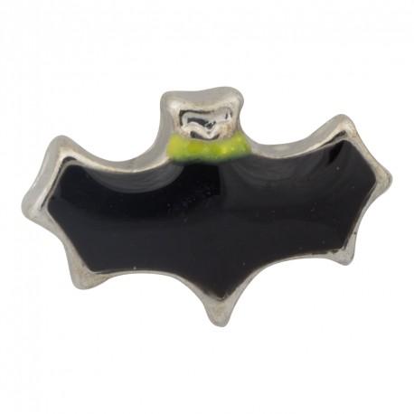 Bat Floating Charm