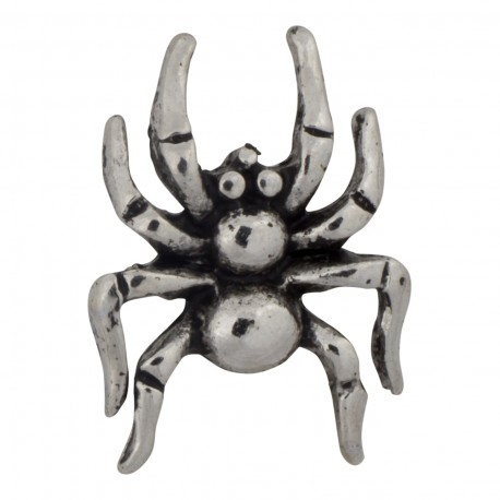 Spider Floating Charm