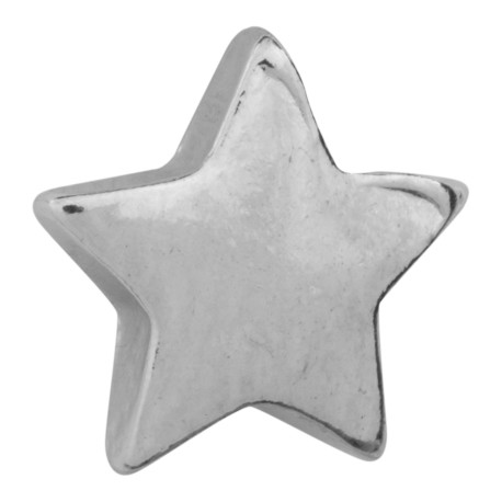 Star Floating Charm