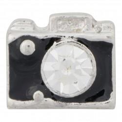 Camera Floating Charm