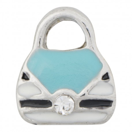 Handbag - Purse Floating Charm