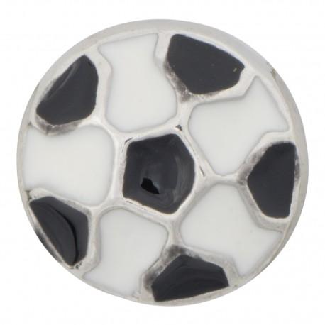 Soccer Ball Floating Charm