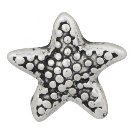 Star Fish Floating Charm