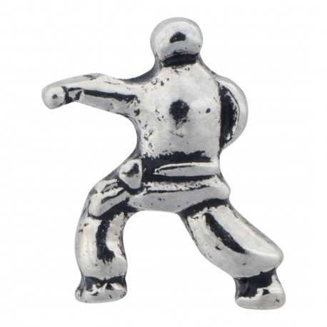 Karate - Martial Arts Floating Charm