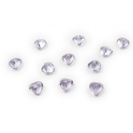 Heart Crystal - Alexandrite