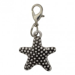 Starfish Dangle