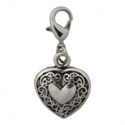 Heart Dangle