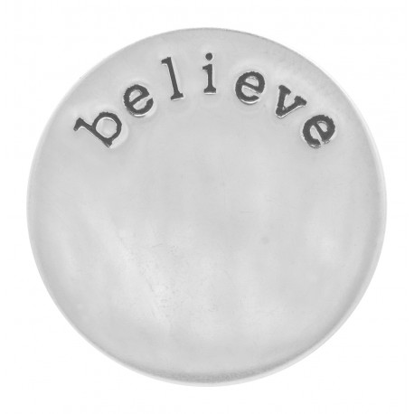 Believe - Large