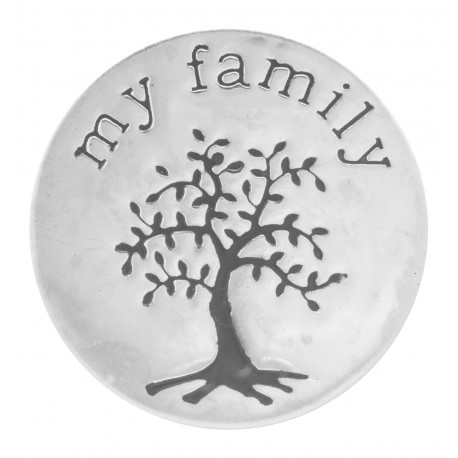 My Family - Large