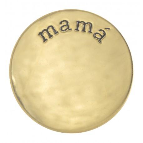 Mamá - Gold - Large