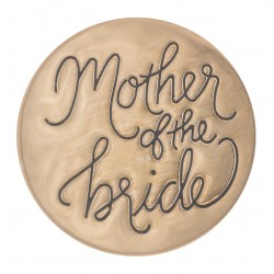 Mother of the Bride - Rose Gold - Large