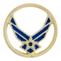 Airforce - Gold - Large