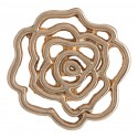Rose - Rose Gold - Large
