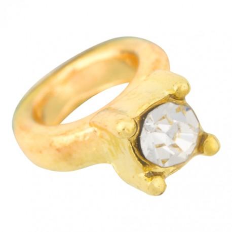 Ring w/ Crystal