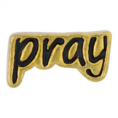 Pray Text
