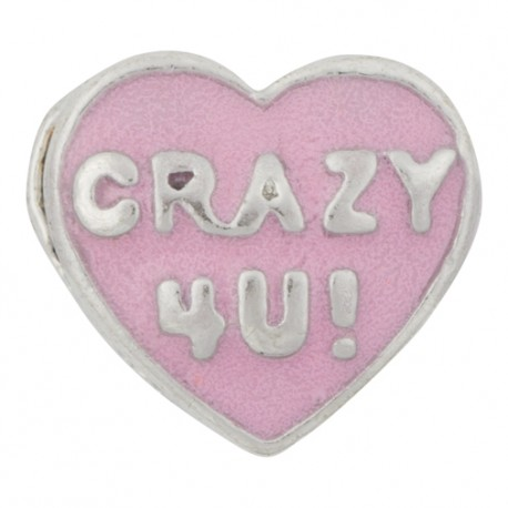 Crazy 4U Heart