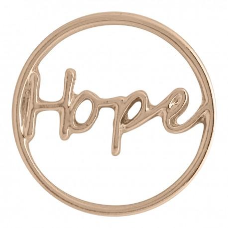Hope - Rose Gold - Large