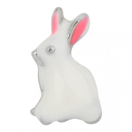Bunny Rabbit Floating Charm